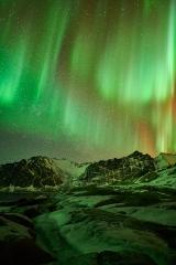 Senja Noorwegen