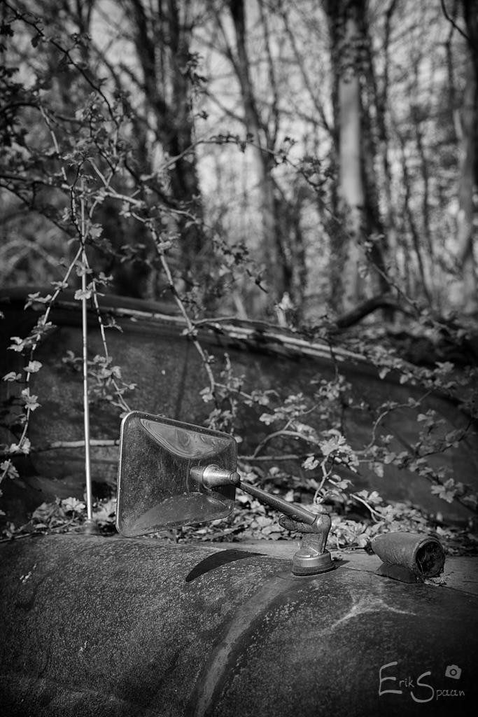 Autofriedhof Mettmann